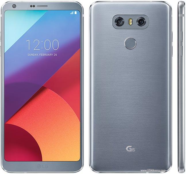 LG G6 . BRAND BRAND NEW IN BOX