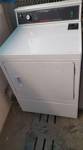 Speed queen tumble dryer