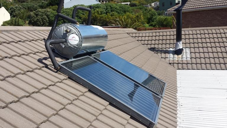 Solar Water Heating, Solar Geyser Conversions, Solar Geyser Installations - PRE WINTER SPECIAL
