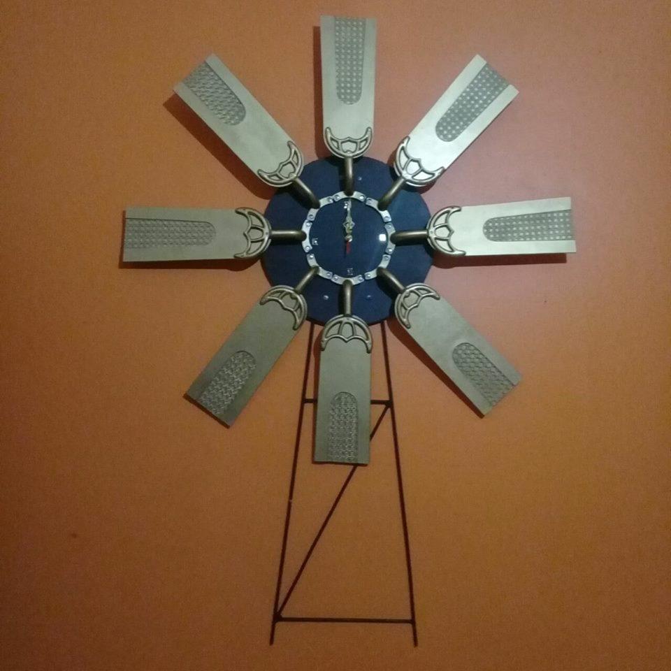 Windpomp horlosie te koop