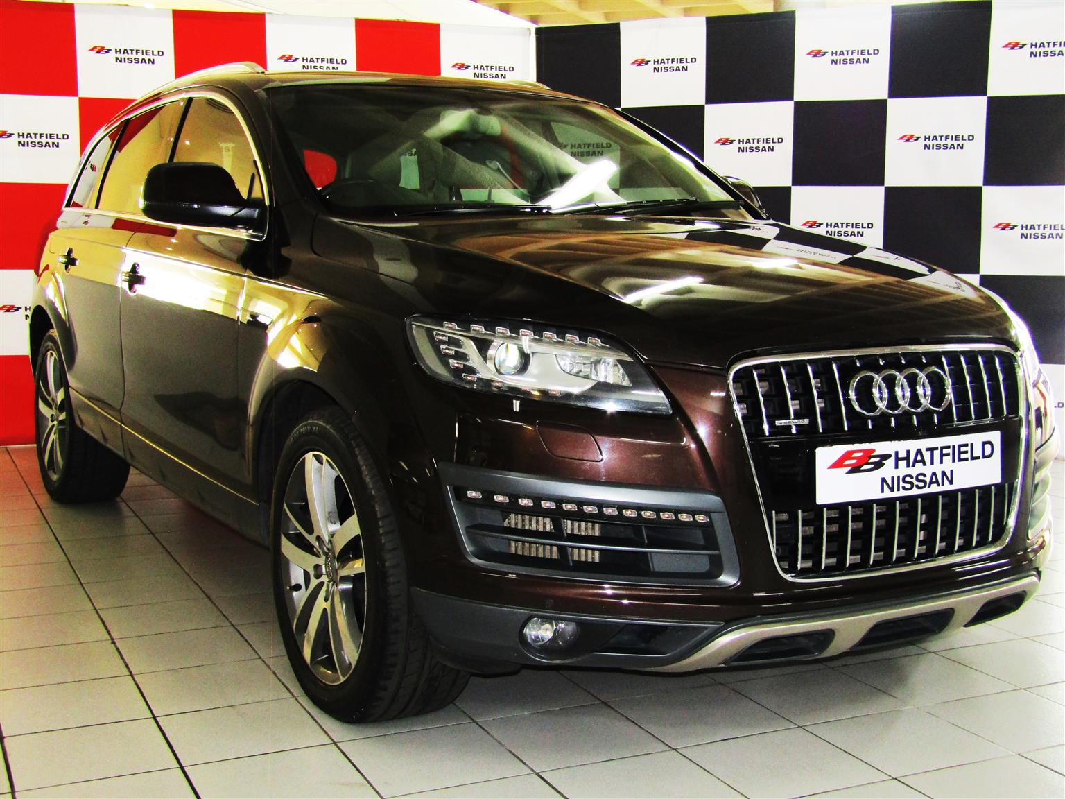 used premium at detail plus audi foreign tdi quattro michs