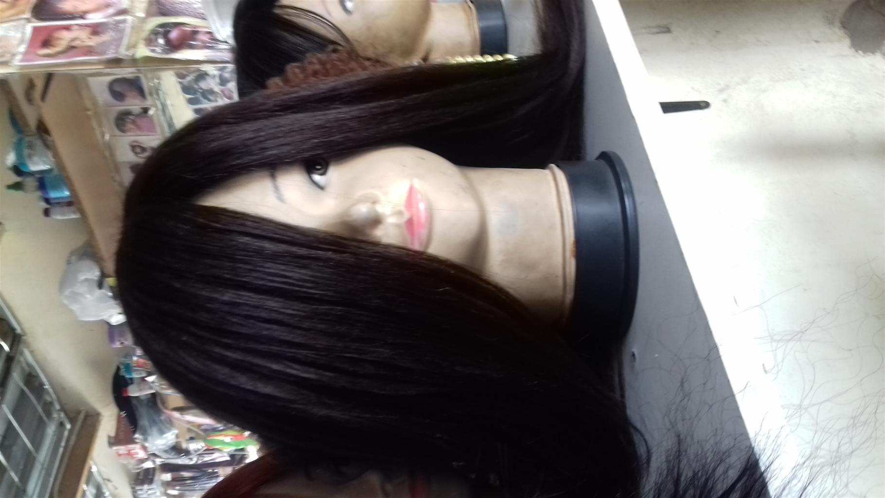 nice wigs  for sale