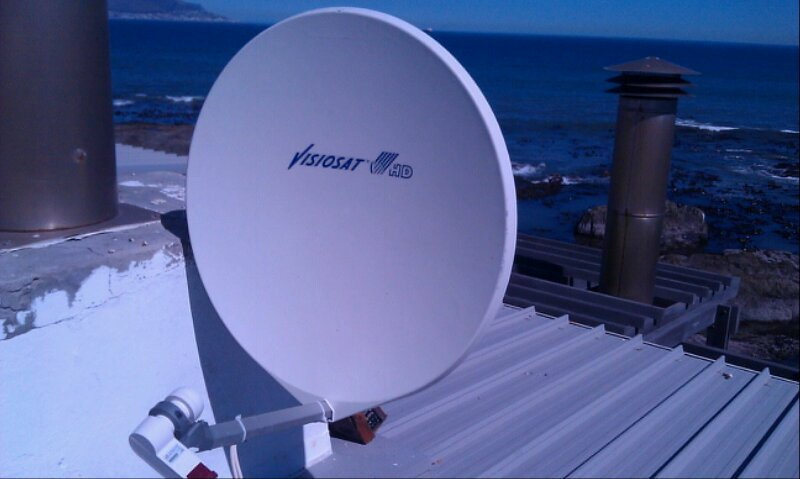 The Satellite Boys - DSTV, OVHD, Star Sat, CCTV & Home Theater Sound Set-up - All Areas - CT