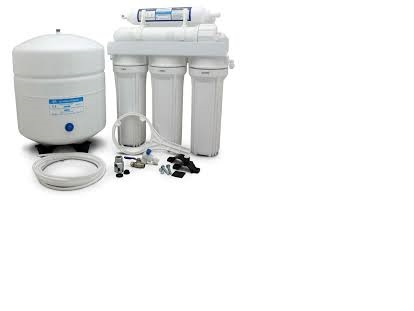 Special Reverse Osmosis Water Filter R1,999/ Filter replacement service