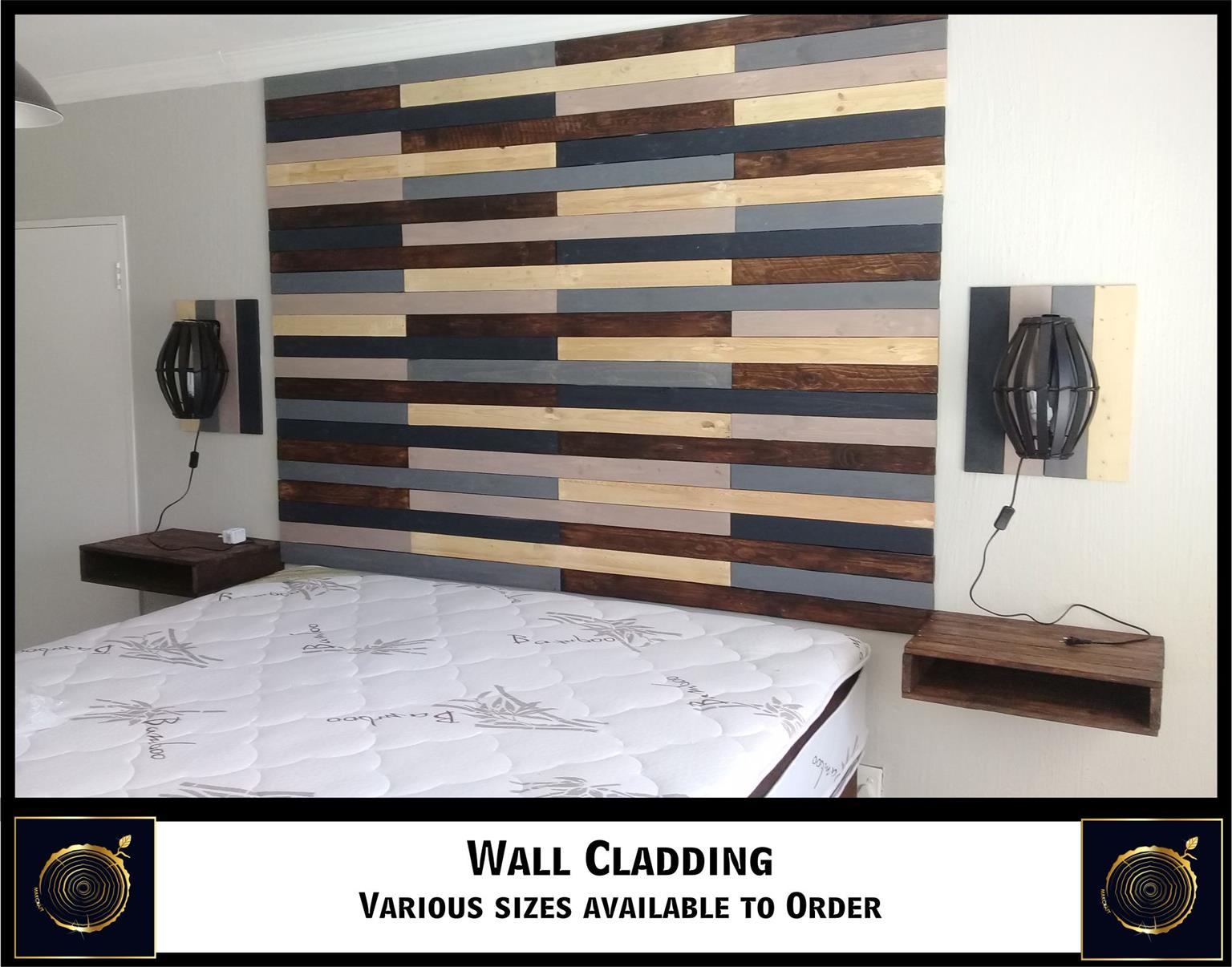 Wall Cladding & Decoration