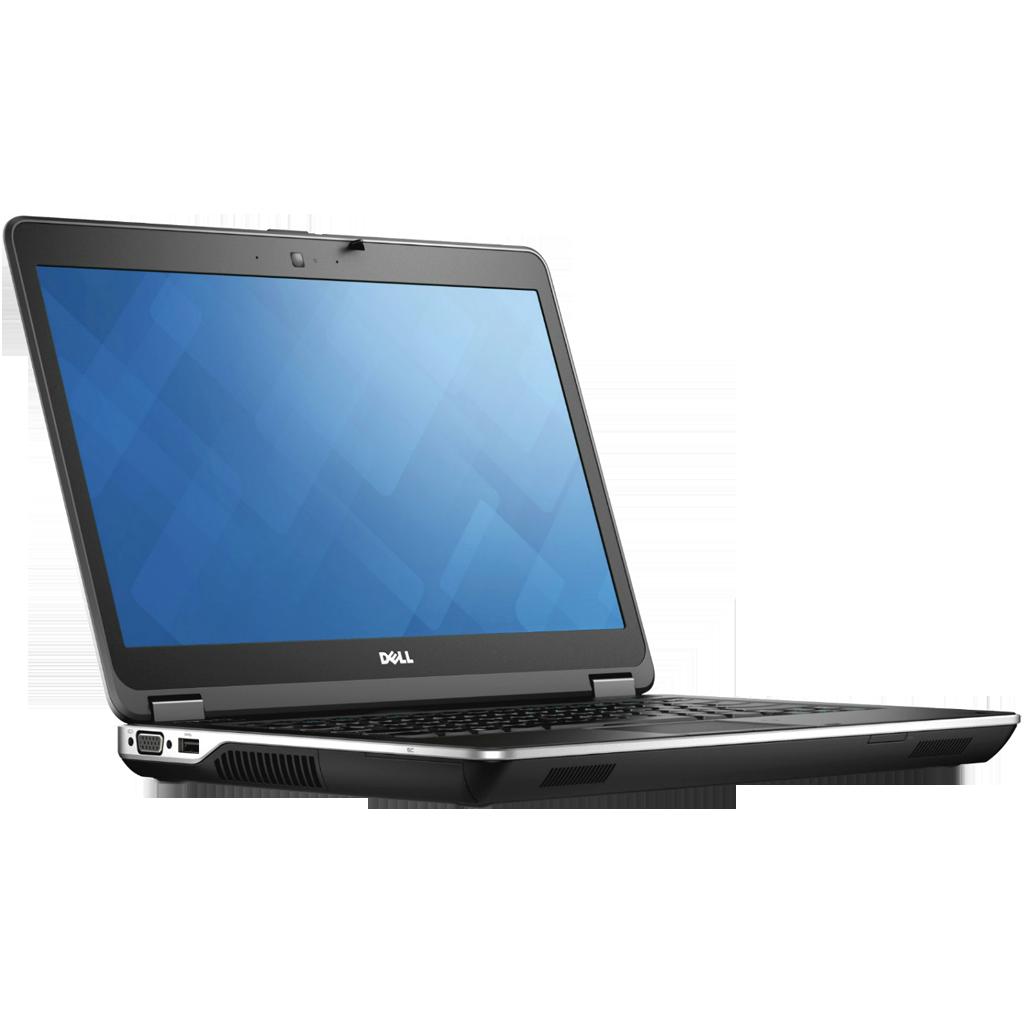 Dell Latitude E6440 - Intel i5 Laptop