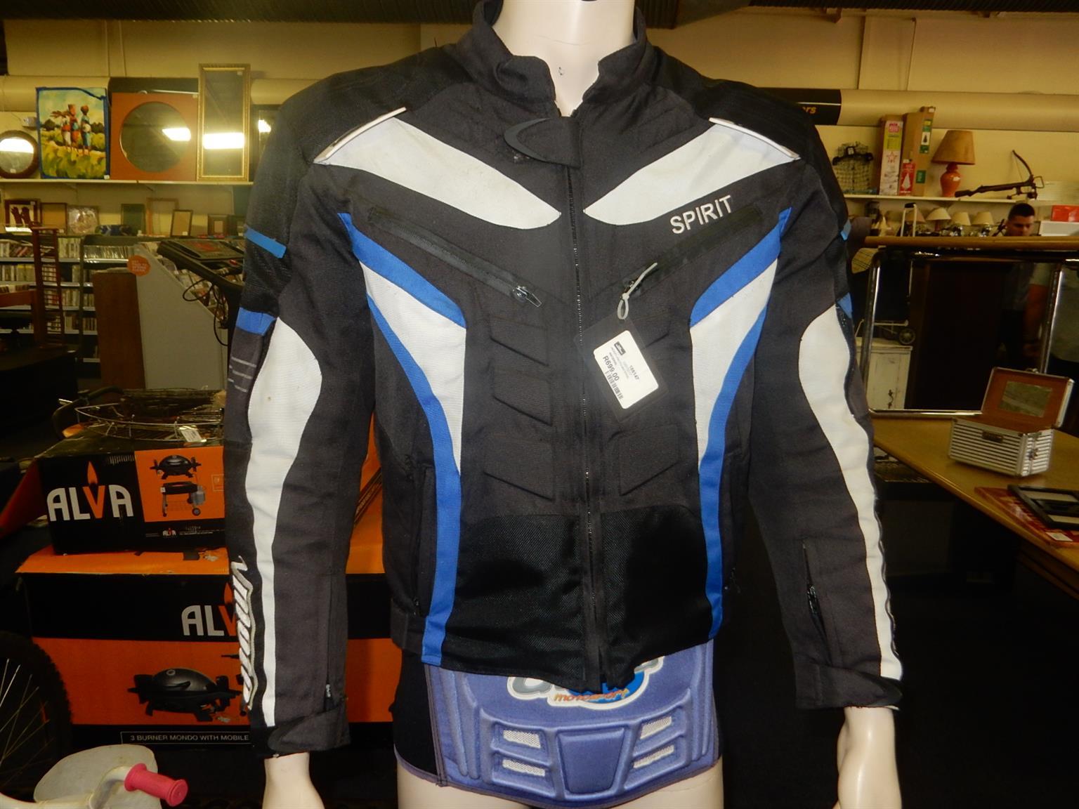 VMoto Mens Jacket