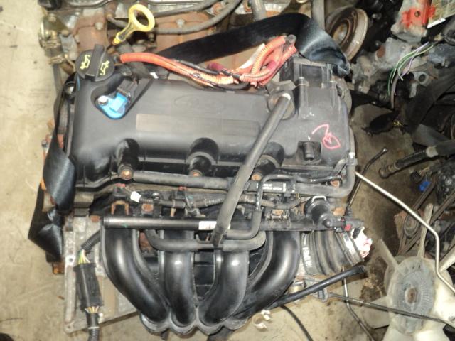 ford bantum - ikon rocam  1300 engine R9000