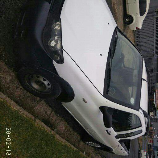 2007 Fiat Strada