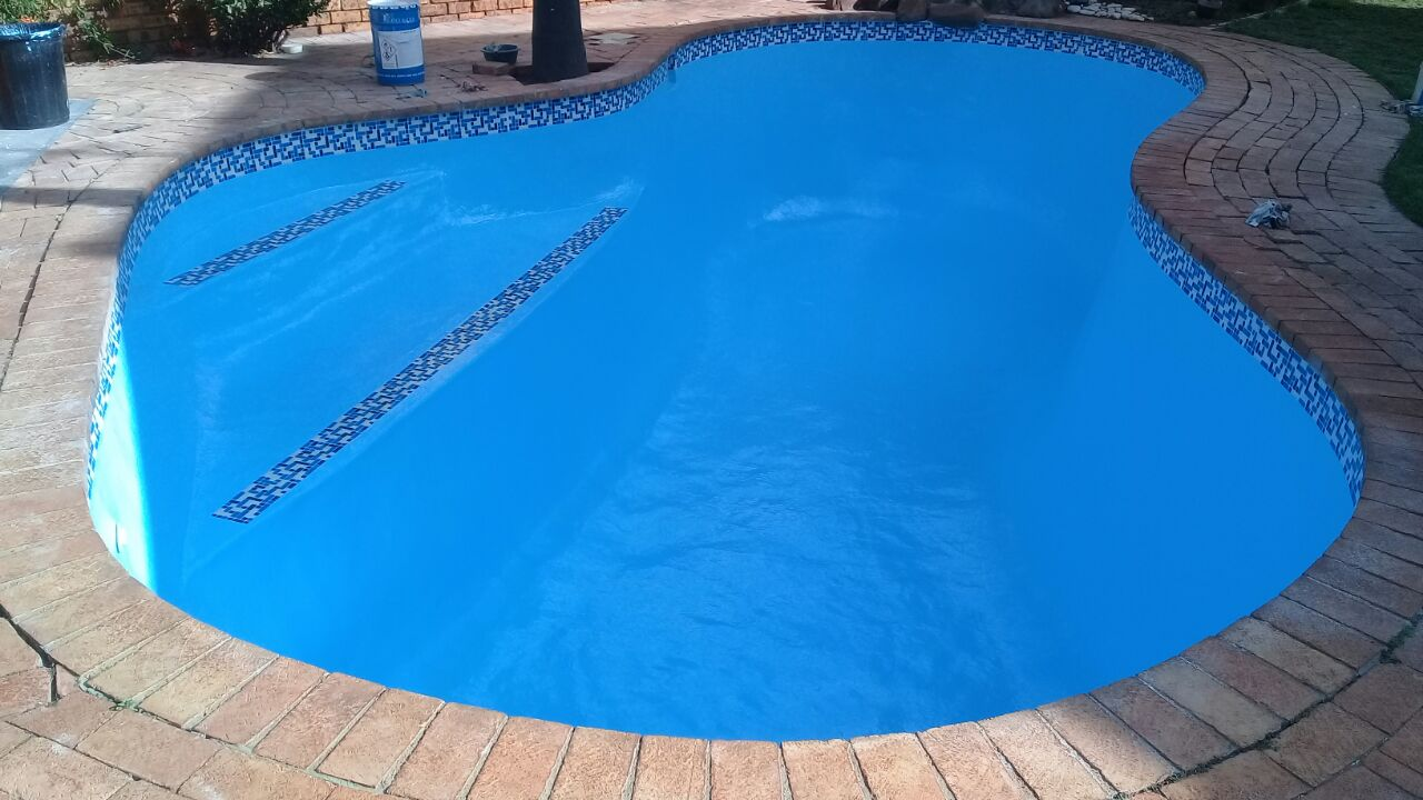 Kingsley pools