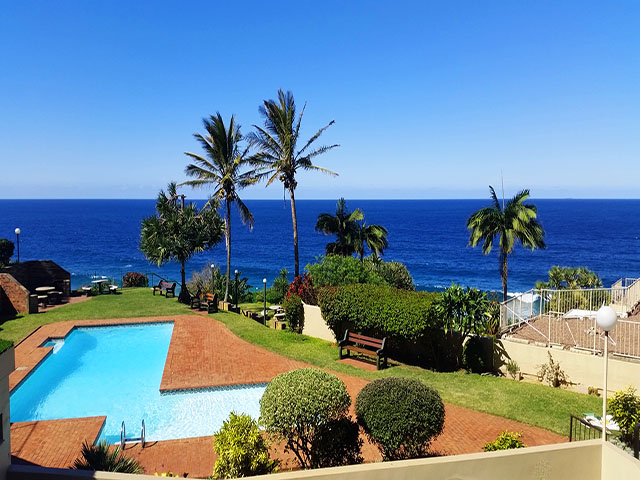 3 Bedroom apartment Ballito