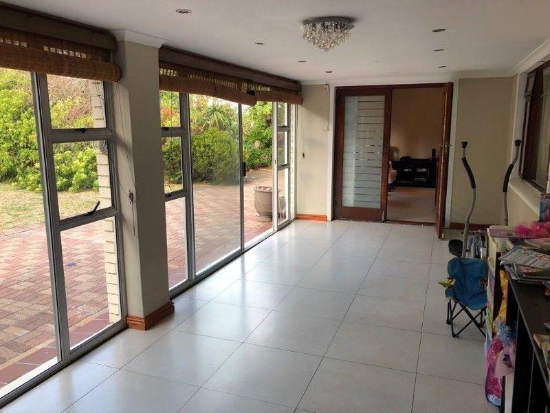 Constantia 3 bedroom house for rental