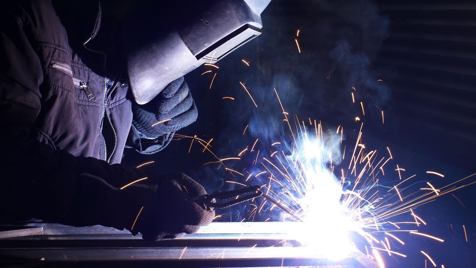 Boilermaking training.Trade test on Artisan courses. plumbing.welding. @0791658112