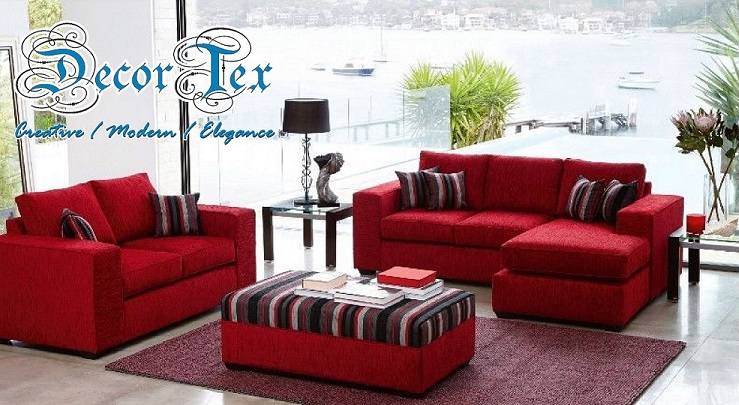 Monique Lounge Suites DecorTex