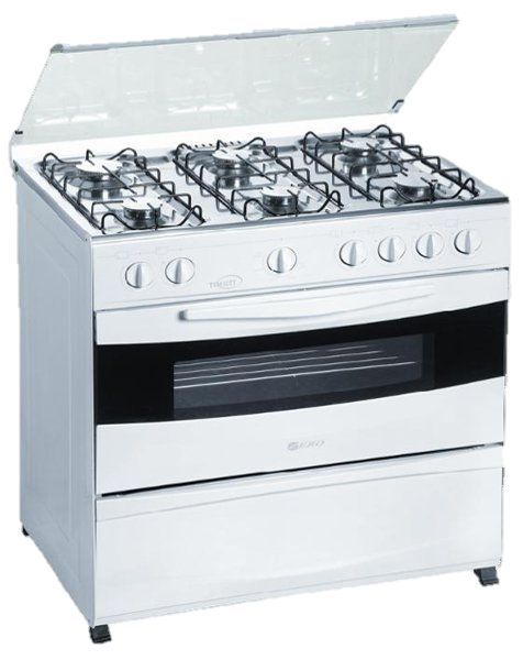 4 PLATE GAS STOVES FROM ONLY R 2050