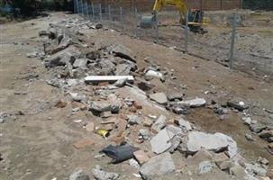 rubble removals Johannesburg