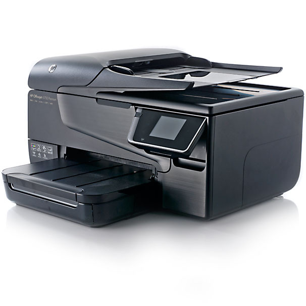 HP Colour Printer / Scanner / Fax / Copier