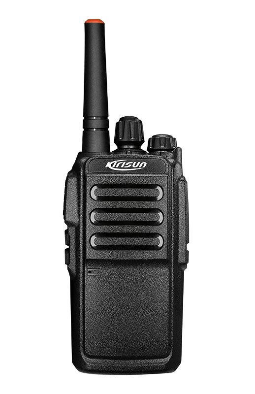 Kirisun iTalk two way radios national  coverage