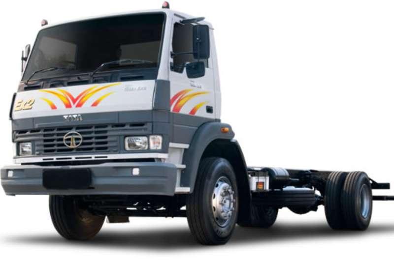Tata Lpt 1518 , 8 Ton , Chassis Cab , Truck , New