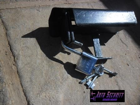 Pedal security locks 4 all manual cars!!