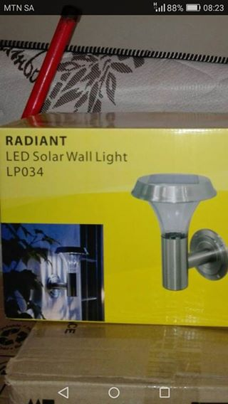Stunning solar lights for sale,