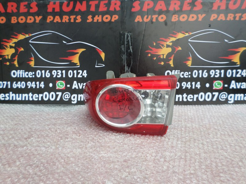 Toyota Corolla Tail lights for sale
