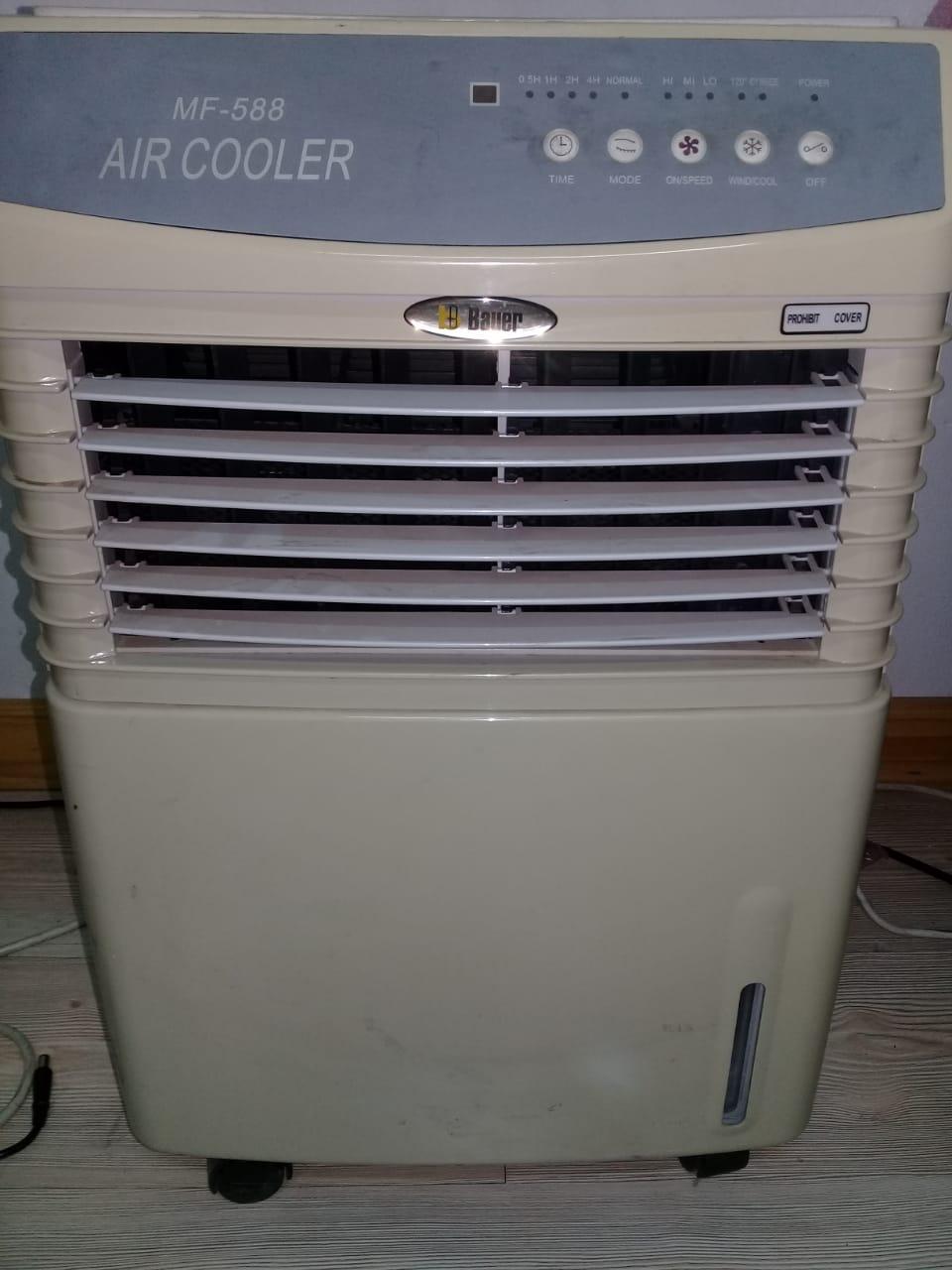 Bauer Air Cooler