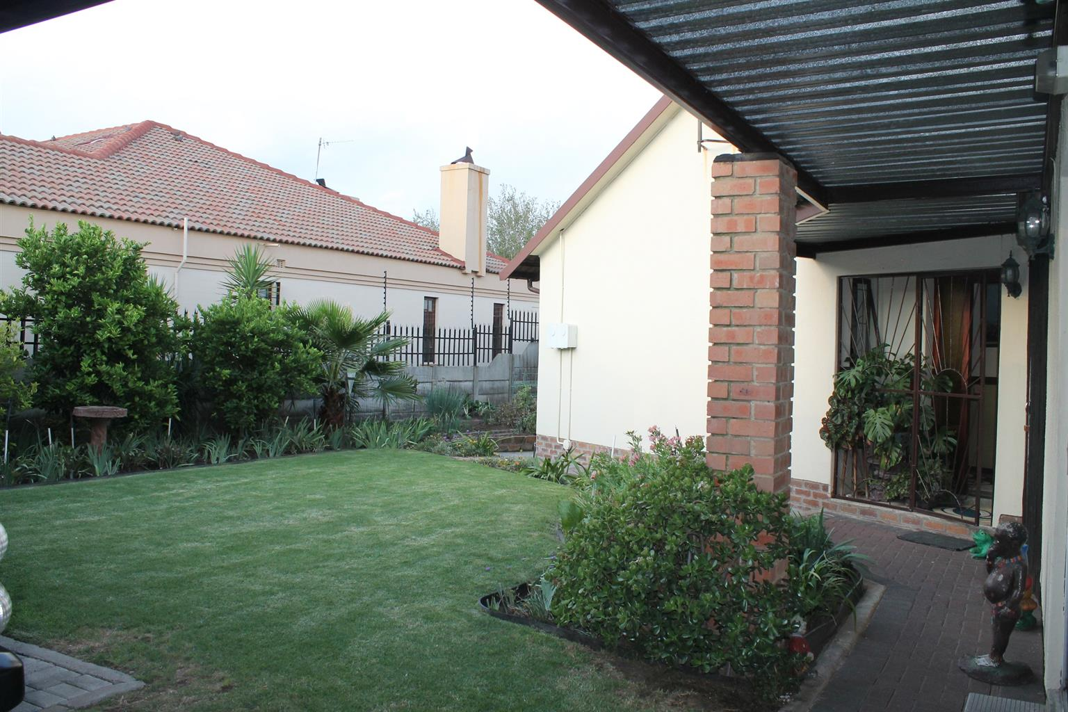 3 bedroom house for sale Secunda