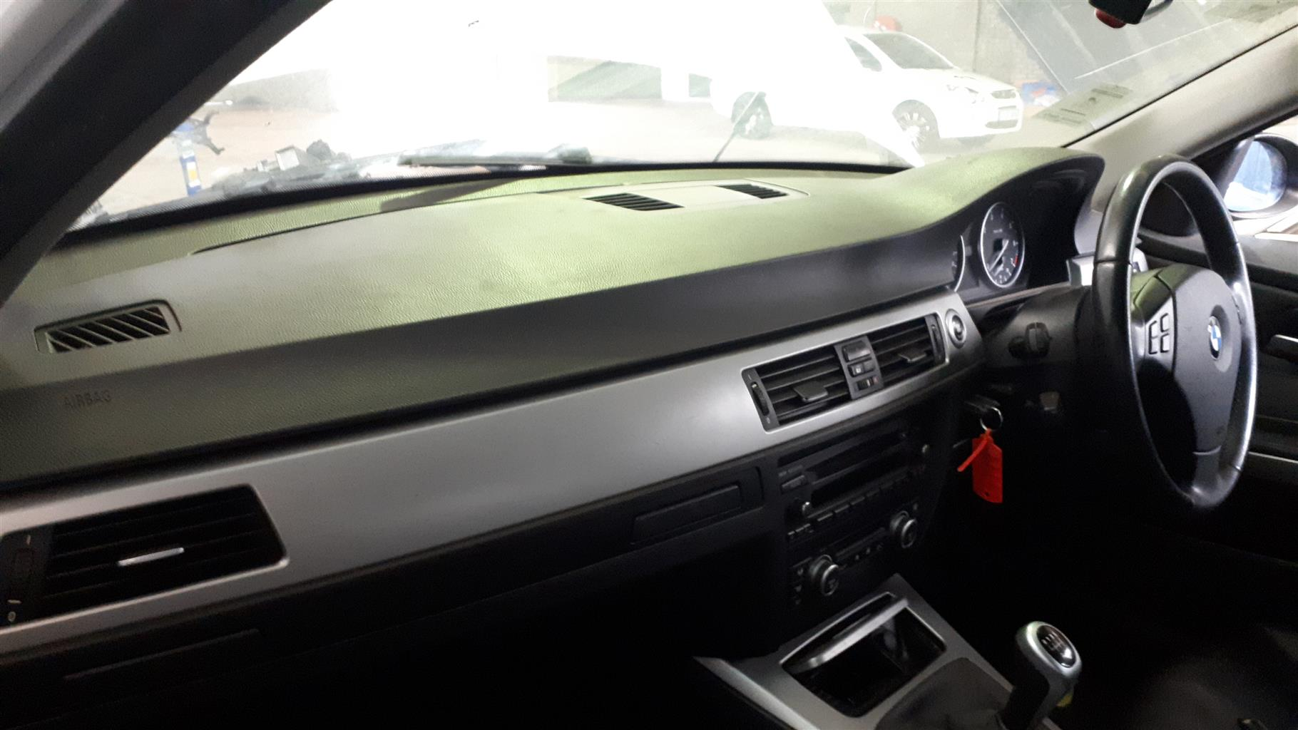 Bmw E90 3 Series Dashboard For Sale Parts Spares Junk Mail