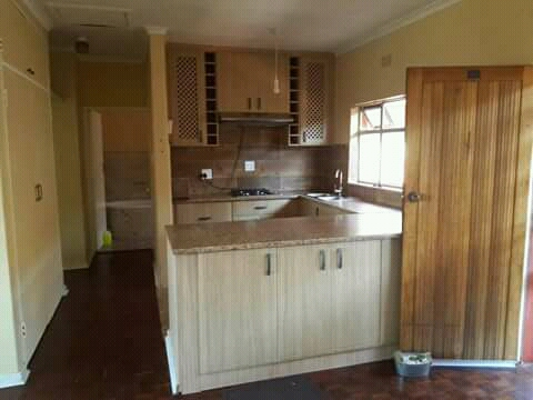 Cozy 1 bedroom flat for sale