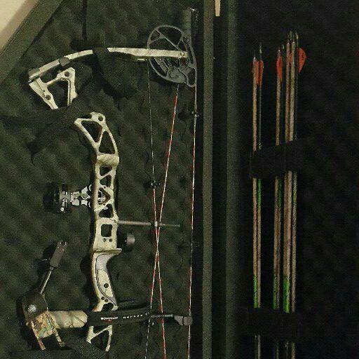 Bowtech Assassin Compound Bow