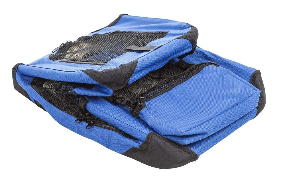 Collapsible Pet Carrier [Material]
