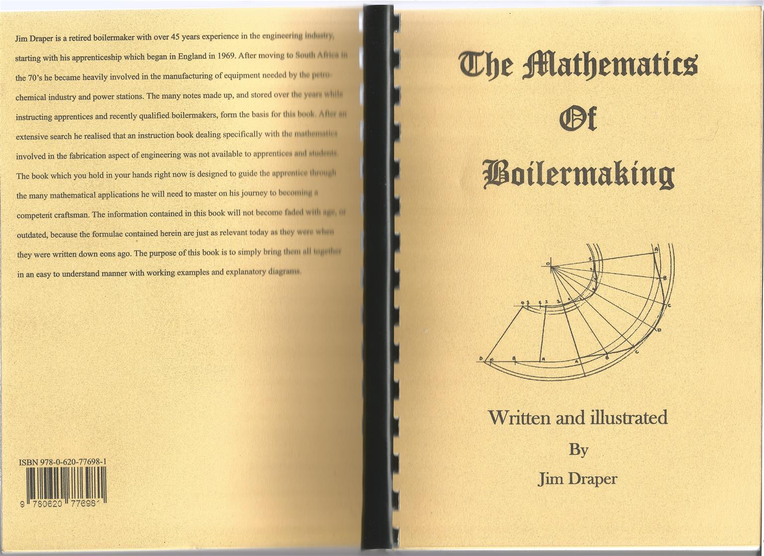 The Mathematics of Boilermaking | Junk Mail