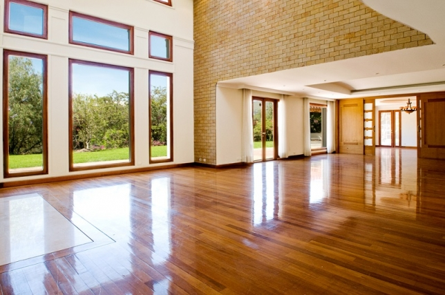 BIG 5 FLOORING AND PROJECTS