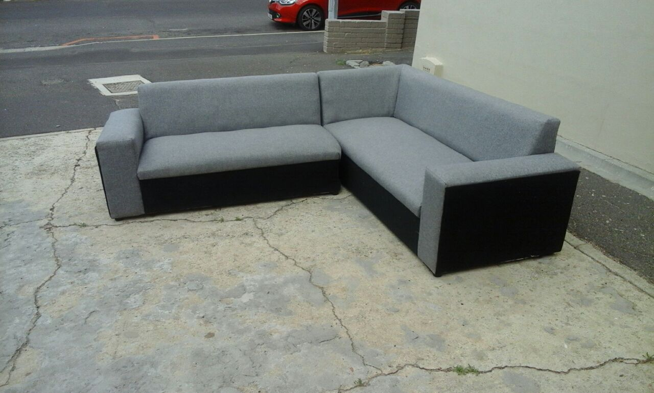 sale! new grey couch