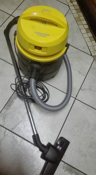 Conti vacuum