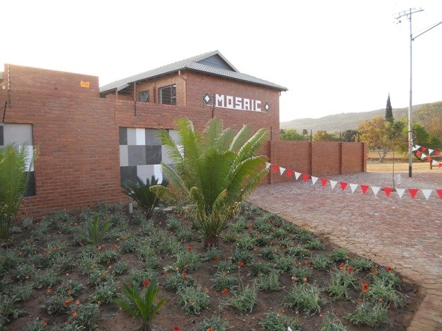 25 MOSAIC BACHELOR FOR R 3 300 IN RIETFONTEIN
