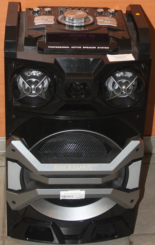Rocksonic speaker S026871a  #Rosettenvillepawnshop