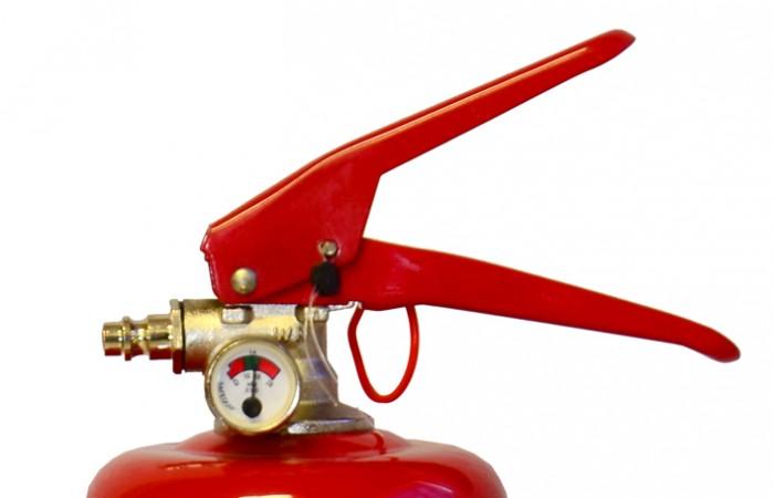 Fire Extinguishers KSMD