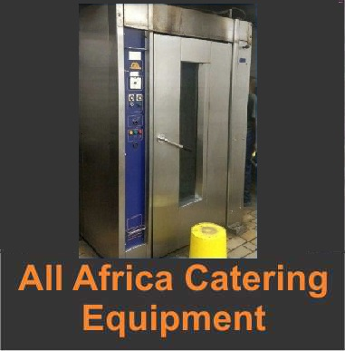 Specialists in catering equipment for the last 23 years.