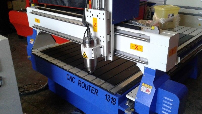 C N C Machines ie: Routers, Laser cutters and Plasma cutters