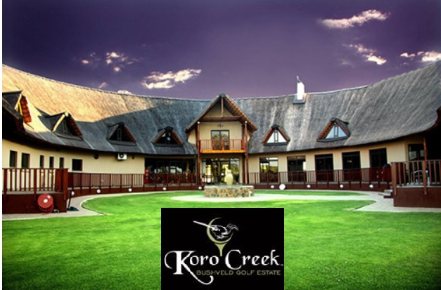 Koro Creek Stands (OPEN TO REALISTIC OFFERS)