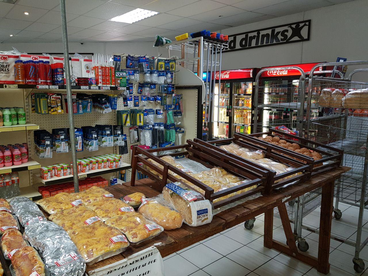 Friendly Supermarket and Liq Store Wesselsbron