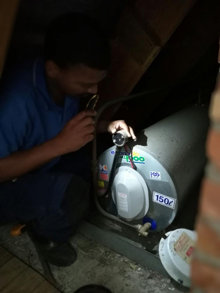 Geyser Repairs & New Installations 0716260952