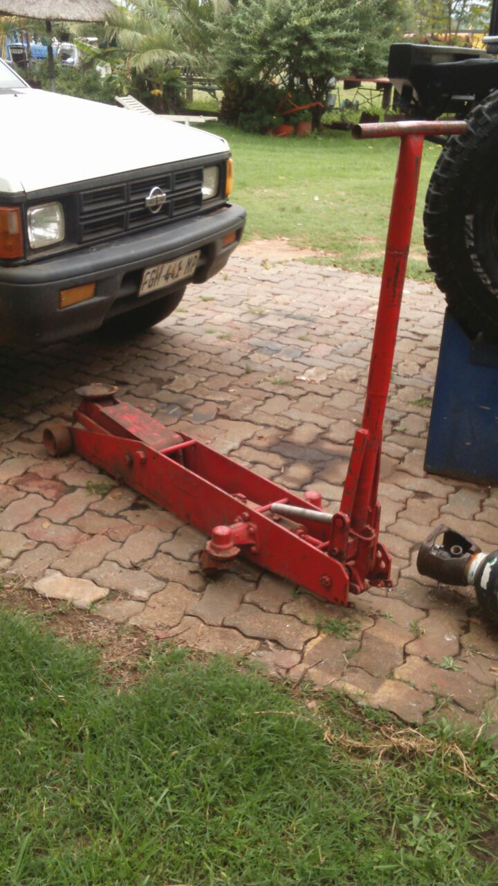 8 Ton Truck jack for sale