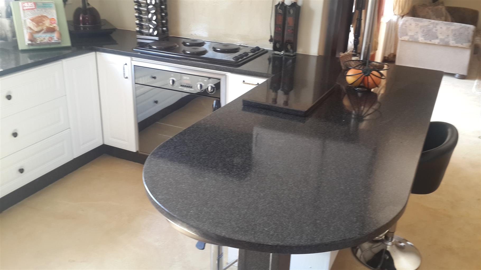 Granite Quartz Caeserstone
