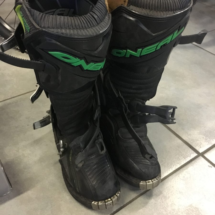 Oneal MX Boots