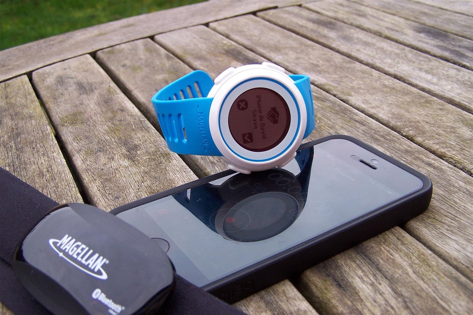 *NEW* Magellan Echo Smart Sport Watch WAS R899 NOW R250 EACH