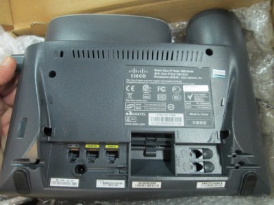 Cisco Unified Ip Phone 7960g Manual