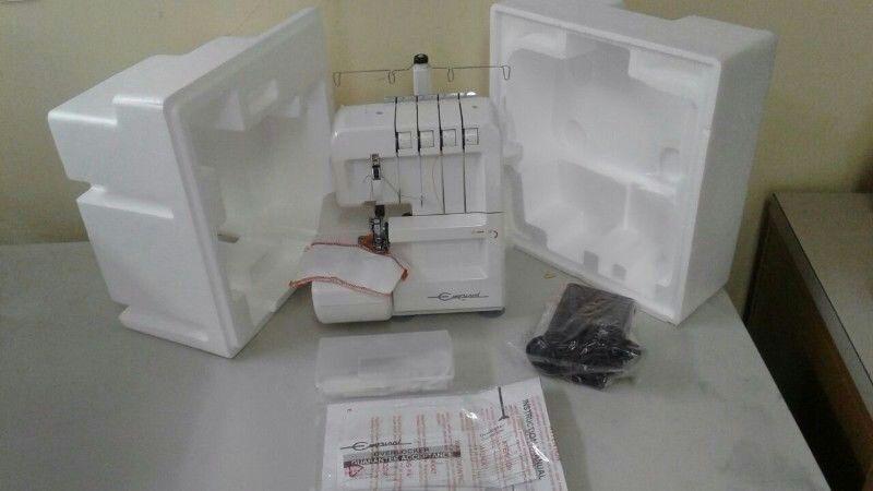 Empisal sewing machines